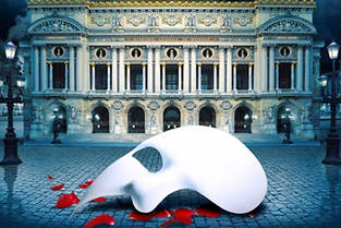 """Ouvert le 9 juin,  Inside Opéra  se présente comme un""""escape game"""", mais c'est, en réalité, plutôt une course au trésor."""