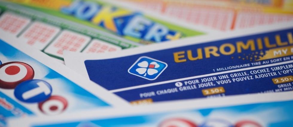 Картинки по запросу Française des jeux