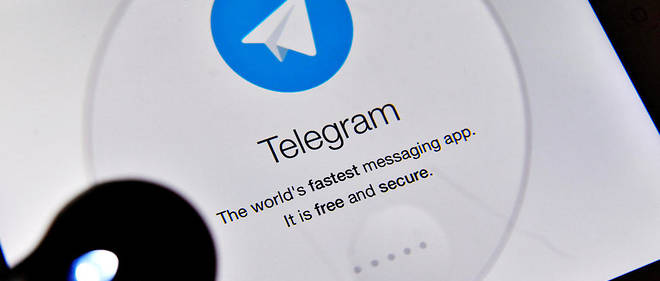 Lancée en 2013 par Pavel Durov, la messagerie instantanée Telegram s'est imposée de manière ubiquitaire en raison de sa discrétion.