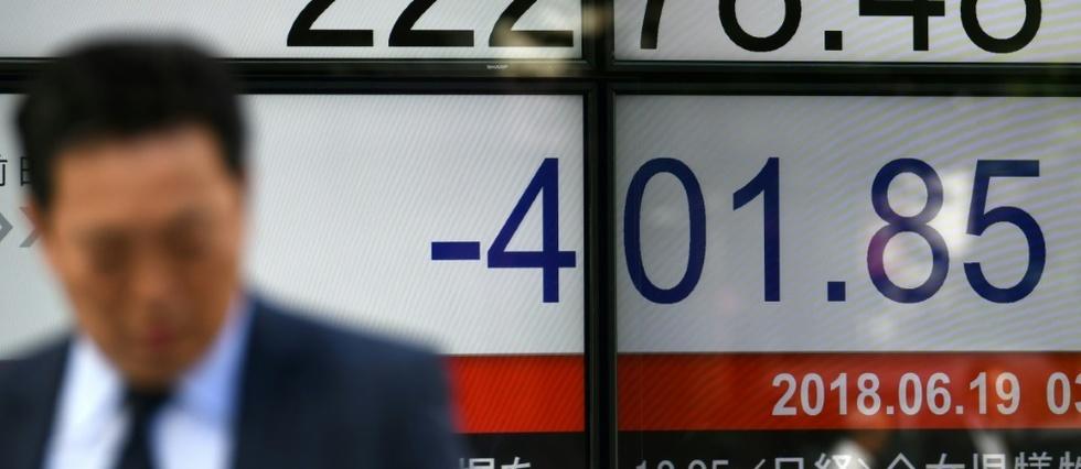 Le Bon Coin Japonais Entre En Bourse Ruée Sur Les Achats