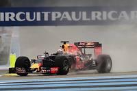 Dix ans après le dernier GP de France, l'Hexagone accueille à nouveau le paddock de F1, au Castellet.  ©ANNE-CHRISTINE POUJOULAT