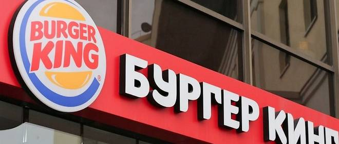 En proposant sur les réseaux sociaux des lots aux «femmes qui tombaient enceintes des stars de football étrangères», Burger King a provoqué un tollé en Russie.