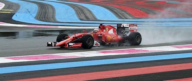 Formule 1 Le Gp De France Decrypte Par Les Pilotes Francais