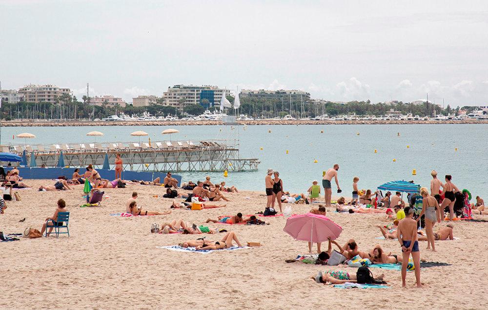 Chantier. D'ici à 2020, les plages de la Croisette seront remodelées selon un strict cahier des charges.