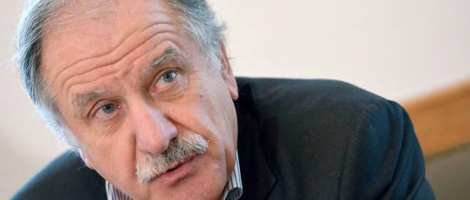 L'ancien député-maire écologiste de Bègles Noël Mamère quitte la politique.