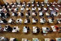 L'examen d'histoire-géographie est constitué d'une composition notée sur 12 points et d'une étude de cas notée sur 8 points.
