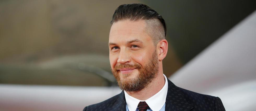 <p>Tom Hardy fait partie des principaux candidats au r&#244;le de l'agent 007.</p>