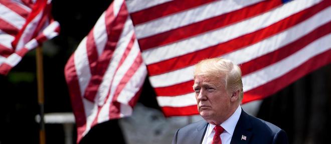 L'annonce de Trump n'aura pas d'autre conséquence concrète qu'une réorganisation des forces, mais sa portée symbolique et stratégique est loin d'être négligeable.