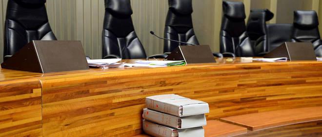 Le procès de quatre hommes s'est ouvert mardi devant la cour d'assises du Val-de-Marne pour vol, viol et séquestration au domicile d'une famille juive en2014.