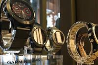 Quand les montres connectées se posent en alternative à l'horlogerie mécanique.