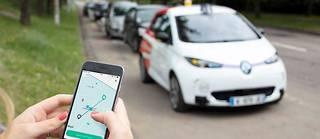 Des Renault ZOE autonomes sont déjà utilisées dans l'agglomération de Rouen à titre expérimental.