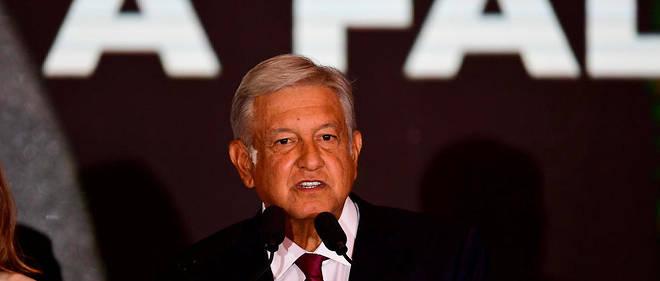 De la violence liée au trafic de drogue à la relation compliquée avec les États-Unis, de nombreux défis attendent le vétéran de gauche Andrés Manuel Lopez Obrador qui a remporté dimanche une victoire écrasante à l'élection présidentielle au Mexique et prendra ses fonctions en décembre.