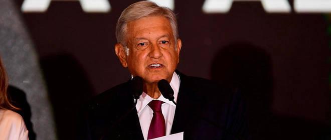 Le président élu du Mexique Andrés Manuel López Obrador a annoncé lundi avoir proposé au président américain Donald Trump de «réduire les migrations» et d'«améliorer la sécurité» lors d'une conversation téléphonique.