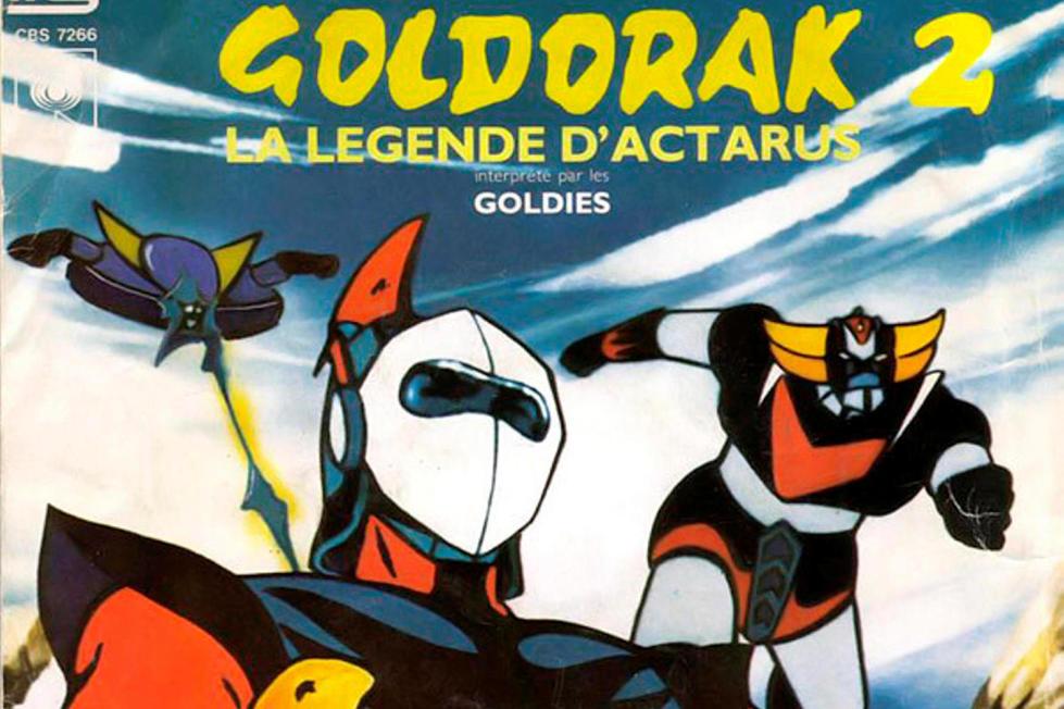 gratuitement generique goldorak