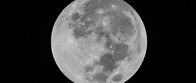 La prochaine éclipse lunaire totale, rendez-vous le 21 janvier 2019.