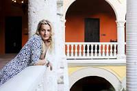 Andrea Marcolongo, 29 ans, helleniste, linguiste, auteur du livre
