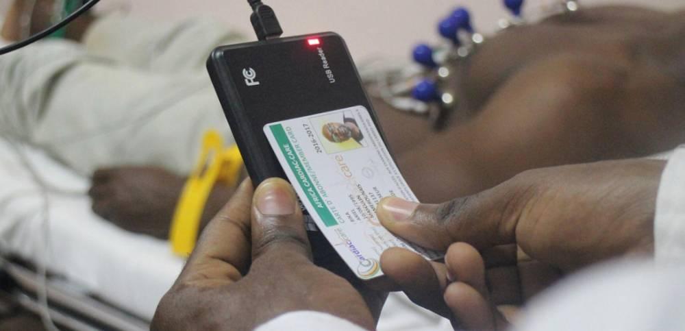 Le programme Africa Cardiac Care a pour but de pallier le déficit de cardiologues dans les zones périphériques du Cameroun.  ©  Africa Cardiac Care