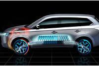 Un hybride rechargeable dispose de deux chaînes de traction, thermique et électrique, à sollicter selon le lieu, ville ou campagne.