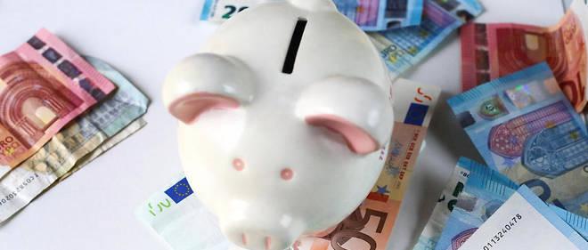 Les mentions au bac peuvent rapporter de 40 à 1 000 euros.