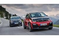 BMW, le plus avancé dans les technologies électriques, appelait de ses vœux l'implantation du chinois mais veut rester maître du cobalt.