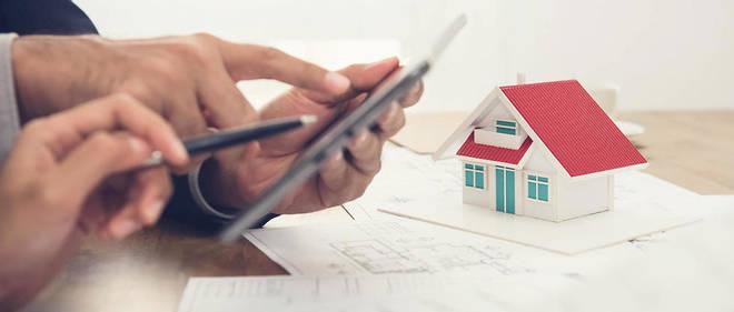 pret achat immobilier