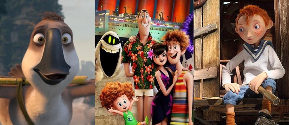Six Films D Animation à Voir En Famille Cet été Le Point