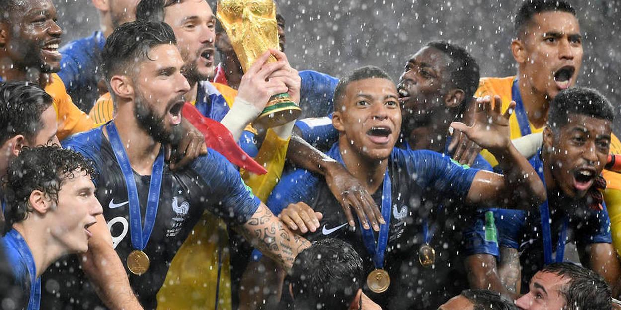 Coupe du Monde de football 2018 : programme TV, prono et résultats du Mondial