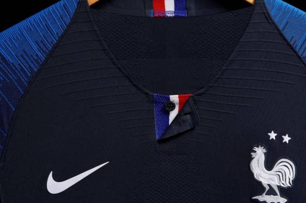 Où trouver le maillot à deux étoiles des Bleus ? Le Point