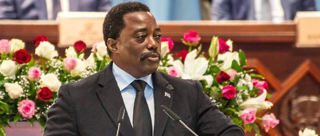 En mai dernier déjà, Joseph Kabila s'était adressé à ses compatriotes dans un discours à la Nation.