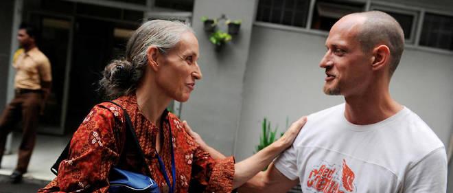 Condamné à la réclusion criminelle à perpétuité, Michaël Blanc a bénéficié d'une grâce présidentielle partielle en 2009 et vu sa peine commuée en 20 ans de prison.