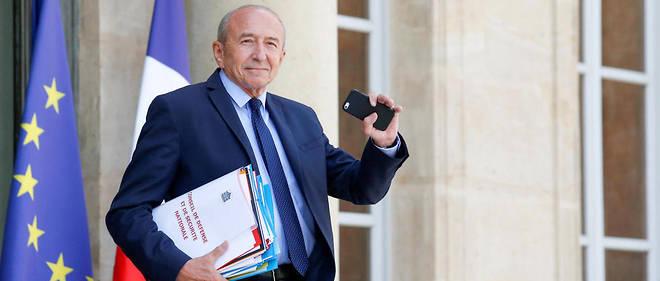 Gérard Collomb devra s'expliquer devant les députés, qui demandent sa démission.
