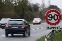 Pour les auteurs de l'audit, cet état est dû à «un sous-investissement chronique en matière d'entretien routier».  ©Josselin CLAIR
