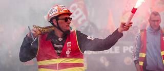 La SNCF à la merci des syndicats «durs»: un chant du signe?  ©Nicolas Liponne