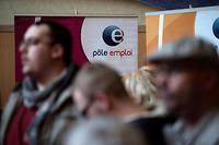 Public et privé confondus, l'emploi est toujours dans le vert sur un an :  la France a créé 288 200 emplois salariés (+ 1,2 %) au cours des 12  derniers mois, pour atteindre un record de 25,17 millions de postes.  ©PHILIPPE HUGUEN