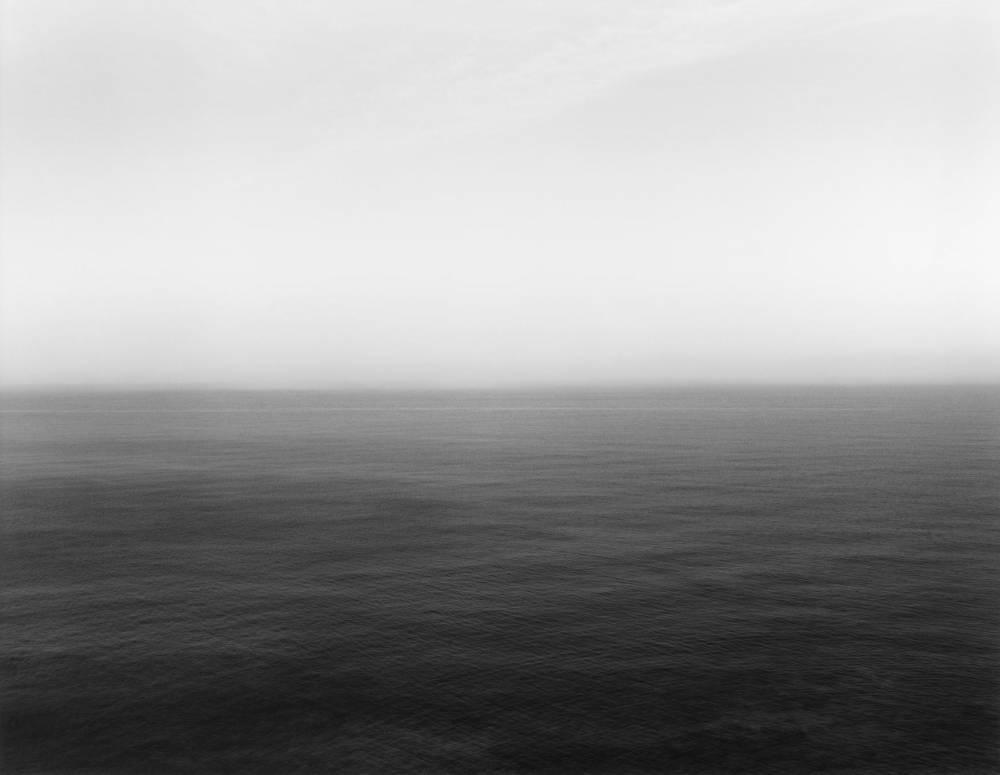 mer, japonisme, expo, Paris ©  Hiroshi Sugimoto / Courtesy of Gallery Koyanagi