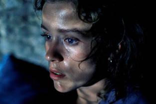 Frances Mc Dormand dans Blood Simple des freres Coen