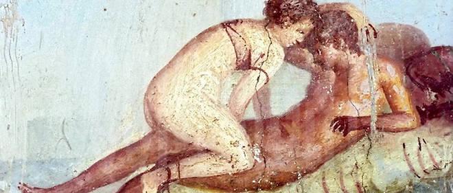 Les Romains étaient-ils des obsédés sexuels ? - Le Point