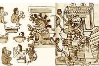 Sacrifice et cannibalisme chez les Aztèques