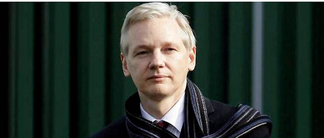 """Résultat de recherche d'images pour """"julien assange"""""""