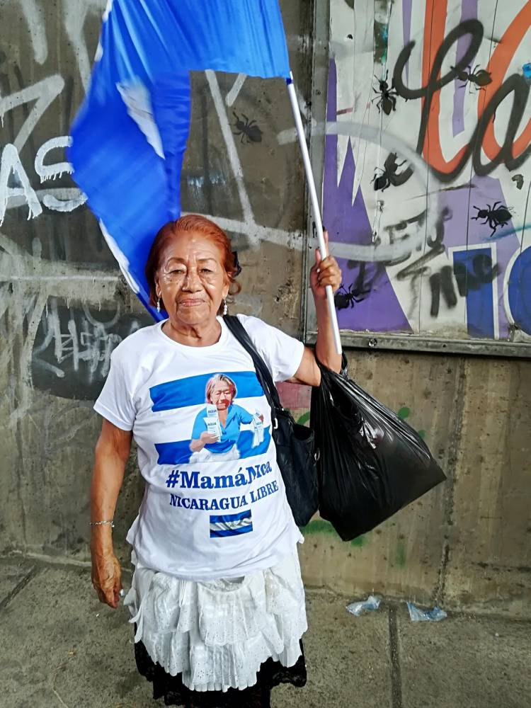 Nicaragua ©  Claire Meynial pour Le Point