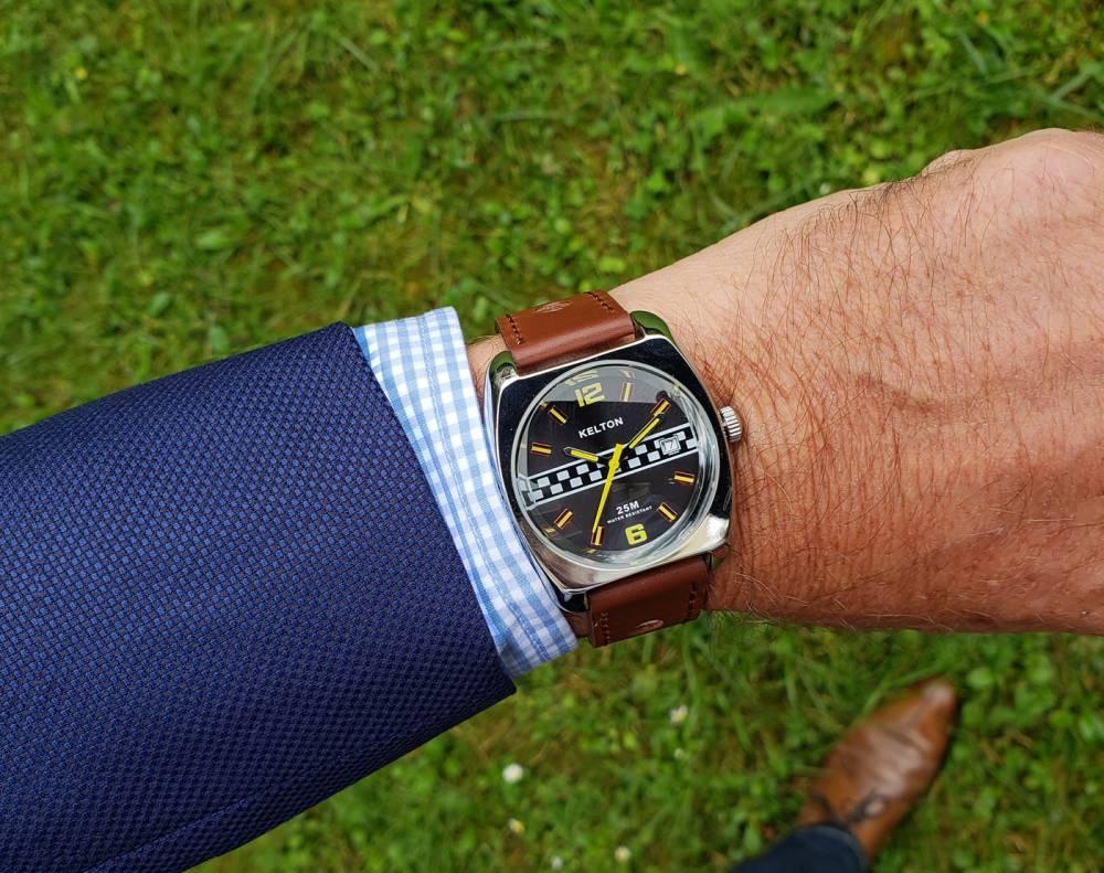 datant Vintage montres Timex EarthLink datant