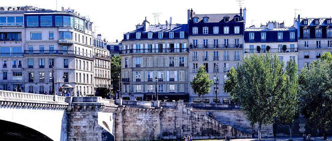 La Fin De La Taxe D Habitation Pourrait Faire Grimper Les Loyers