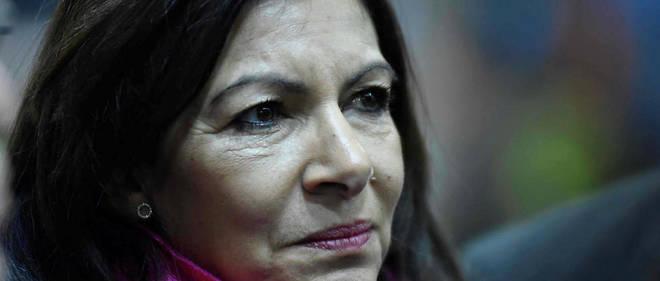 Anne Hidalgo, ici au Salon de l'agriculture le 1er mars 2018 à Paris.