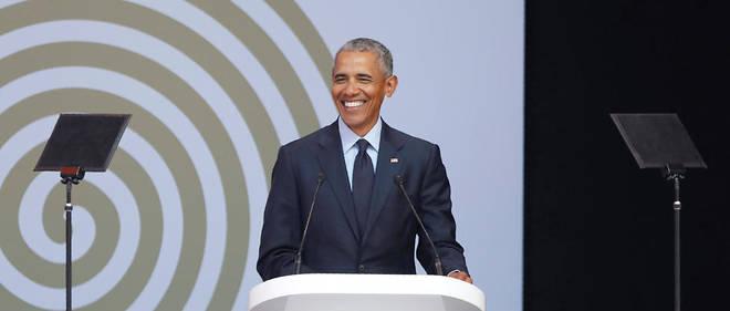 Barack Obama est sorti de sa réserve pour soutenir les candidats démocrates en lice pour les élections de mi-mandat.
