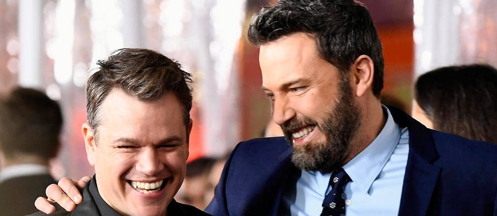 "<p>Ben Affleck retrouvera Matt Damon plus de vingt ans après ""Will hHunting"".</p>"