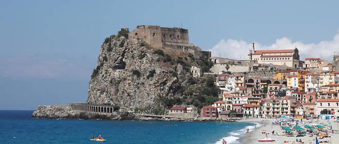 En Calabre, la 'Ndrangheta a assis son pouvoir. Aujourd'hui, le clan est l'un des plus puissants au monde.
