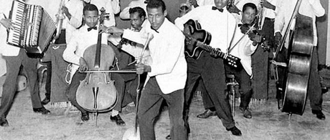 Musique -Éthiopiques: ces pépites du «Swinging Addis»