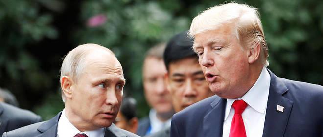 Moscou a nié toute implication dans l'empoisonnement de Sergueï Skripal par un agent toxique développé par l'URSS à la fin de la guerre froide.