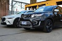 Mazda et surtout Suzuki ont peche dans la methode de controle des emissions polluantes