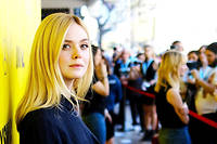 Elle Fanning recevra le prix Nouvel Hollywood.  ©Matt Winkelmeyer